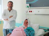 'Avrupa'da böyle hastane yok'