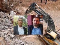 Kastamonu'da mermer ocağında 2 işçi öldü