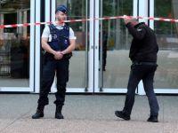Brüksel'de bomba alarmı: 3 AVM boşaltıldı