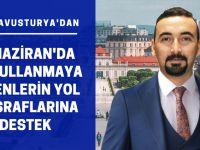 CHP Avusturya'dan İmamoğlu'na destek