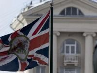 İngiltere'de istifa depremi