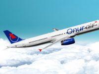 Onur Air'den Köln - İstanbul seferi
