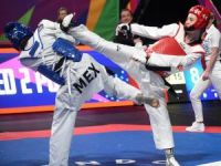 Nur Tatar finalde