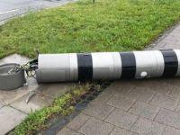 Almanya'da 11 kez radara yakalandı