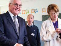 Almanya, AP için sandık başında