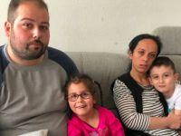 Türk bebeğin velayeti ailesinin elinden alındı