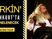 Frankfurt'ta Türkçe tiyatro sahnelenecek