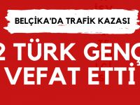 Avrupalı Türklerin acı günü