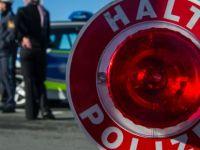 Almanya'ya sahte belgeyle girmeye çalışanlar yakalandı