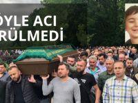 Avrupalı Türkler yasa boğuldu