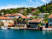 Araplar İstanbul'da 100'e yakın yalı satın aldı