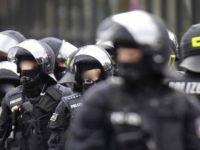 Berlin'de terör alarmı