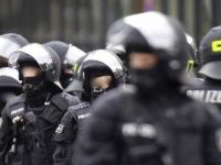 Almanya'da 2'si Türk, 3 IŞİD'li yakalandı