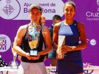 Milli tenisçiden büyük başarı