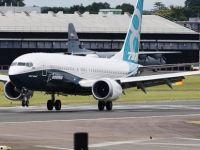 Boeing: Ölümlerden dolayı çok üzgünüz