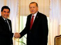 Türkmenistan Devlet Başkanı, oğlunu vali olarak atadı