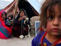 UNHCR: 70 milyon insan yerinden edildi