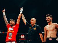 Vahit İpek dünya şampiyonu oldu