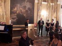 Vakıfbank, Viyana'da 20. yılını kutladı