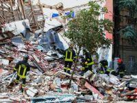 İtalya'da korkutan patlama: 3 ölü