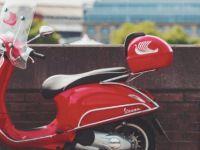 Almanya'da sınavsız motorsiklet düzenlemesi