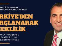 Türkiye'den borçlanarak emeklilik