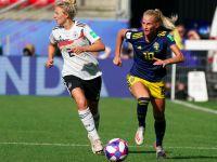 Almanya: 1 - İsveç: 2