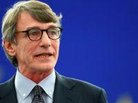 İtalyan gazeteci AP'nin yeni başkanı oldu