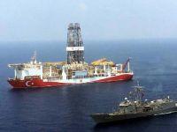 KKTC: AB'nin Türkiye'ye yaptırım kararı utanç vesikasıdır