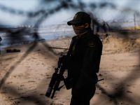 ABD'den Meksika sınırına çıkarma