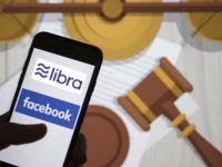 Facebook'un kripto parası yasaklandı
