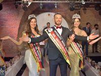 Kayhan ve Semih Mister Deutschland seçildi