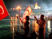 Kıbrıs Barış Harekatı 45. yaşında