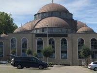 Almanya'da bir camiye daha tehdit mektubu