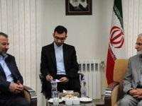 Hamas: İran'ın tarafındayız