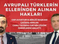 Avrupalı Türklerin ellerinden alınan hakları