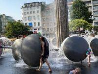 Almanya'da sıcaklık rekoru kırıldı