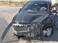 Sıla yolunda kaza: 8 yaralı
