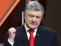 Poroşenko: Yalan makinesine hazırım
