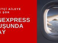 SunExpress uçuşunda gurbetçiye şok