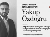Saadet Partisi, Avrupalı Türklere ne vadediyor?