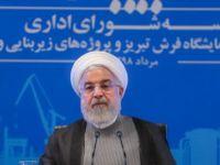 Ruhani: 53 milyar varillik petrol sahası keşfettik