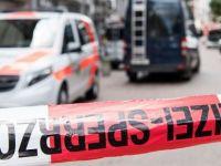 Almanya'da bir nargile kafeye daha ateş açıldı