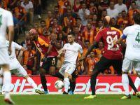 Galatasaray 1-1 Konyaspor