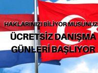 Türk veHollandalı uzmanlar cevaplayacak