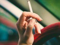 Araçta sigara içen 5 bin 63 sürücüye ceza yağdı