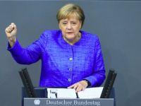 Merkel'in karantina dönemi sona erdi