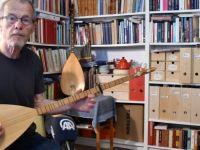 Aşık Veysel hayranı ozan 35 yıldır türkü söylüyor