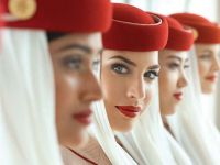 Emirates Havayolları tüm uçuşlarını askıya aldı
