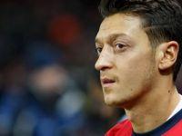 Emery'den Mesut Özil eleştirilerine yanıt